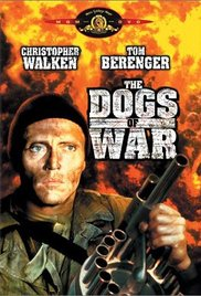 Watch Free The Dogs of War (1980)