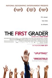 Watch Free The First Grader (2010)