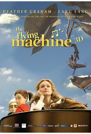 Watch Free The Flying Machine (2011)