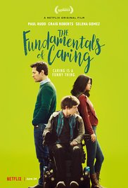 Watch Free The Fundamentals of Caring (2016)