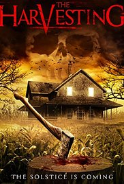 Watch Free The Harvesting (2015)