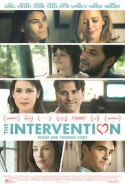 Watch Free The Intervention (2016)