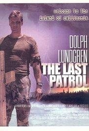 Watch Free The Last Patrol (2000)