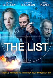 Watch Free The List (2013)