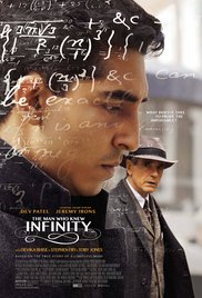Watch Free The Man Who Knew Infinity (2015)