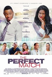 Watch Free The Perfect Match (2016)