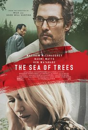 Watch Free The Sea of Trees (2015)
