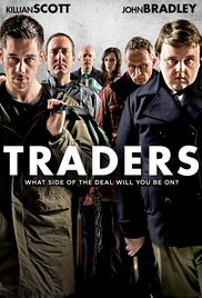Watch Free Traders (2015)