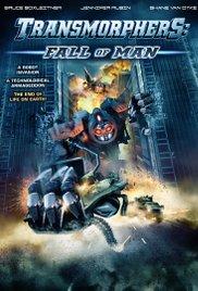 Watch Free Transmorphers: Fall of Man (2009)