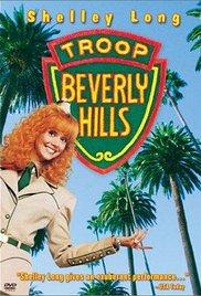 Watch Free Troop Beverly Hills (1989)