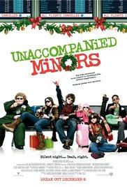 Watch Free Unaccompanied Minors (2006)