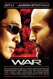 Watch Free War (2007)