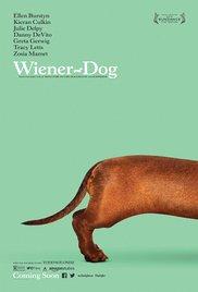 Watch Free Wiener-Dog (2016)