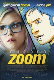 Watch Free Zoom (2015)