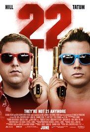 Watch Free 22 Jump Street (2014)
