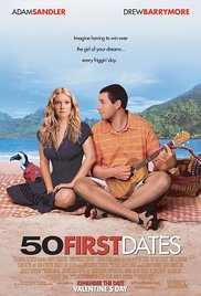Watch Free 50 First Dates (2004)