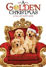 Watch Full Movie :A Golden Christmas (2009)