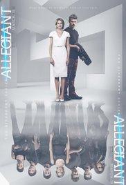 Watch Free The Divergent Series: Allegiant 2016