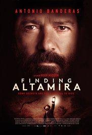 Watch Free Finding Altamira (2016)