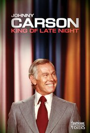 Watch Free Johnny Carson: King of Late Night (2012)