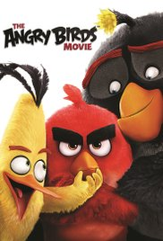 Watch Free Angry Birds (2016)
