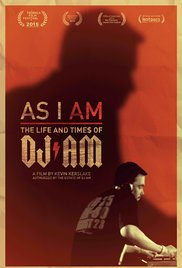 Watch Free As I AM: The Life and Times of DJ AM (2015)