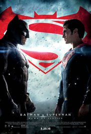 Watch Free Batman v Superman: Dawn of Justice (2016)