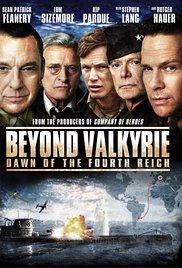 Watch Free Beyond Valkyrie: Dawn of the 4th Reich (2016)