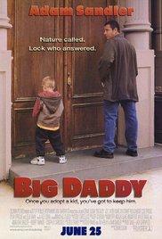 Watch Free Big Daddy 1999