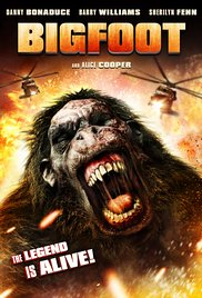 Watch Free Bigfoot