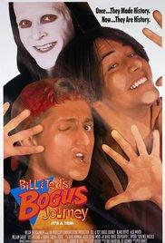Watch Free Bill & Teds Bogus Journey (1991)