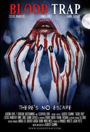 Watch Free Blood Trap (2015)