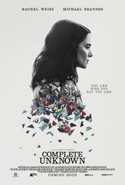 Watch Free Complete Unknown (2016)