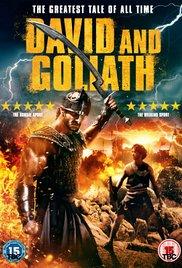 Watch Free David and Goliath (2016)