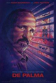 Watch Free De Palma (2015)