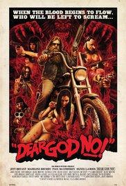 Watch Free Dear God No! (2011)