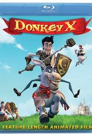 Watch Free Donkey Xote (2007)