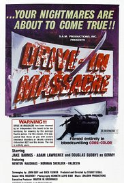 Watch Free Drive In Massacre (1976)