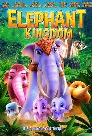 Watch Free Elephant Kingdom (2016)
