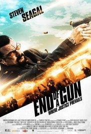 Watch Free End of a Gun (2016)