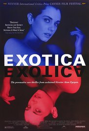 Watch Free Exotica (1994)
