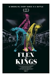 Watch Free Flex Is Kings (2013)