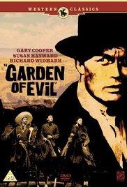 Watch Free Garden of Evil (1954)
