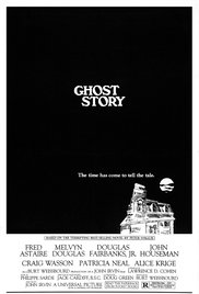Watch Free Ghost Story (1981)