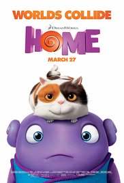 Watch Free Home 2015
