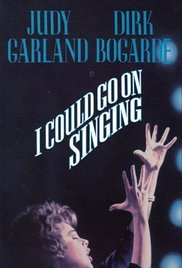 Watch Free I Could Go on Singing (1963)