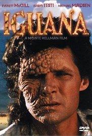 Watch Free Iguana (1988)