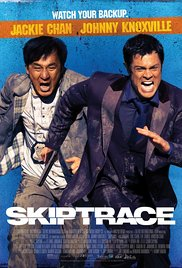 Watch Free Skiptrace (2016)