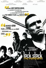 Watch Free Lock, Stock and Two Smoking Barrels (1998)