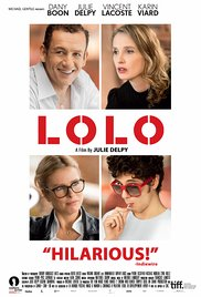 Watch Free Lolo (2015)
